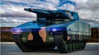 Rheinmetall signs Risk Mitigation Activity Contract for testing of Lynx KF41 for Australia's Land 400 Phase 3 program