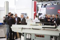 InPrint 2017, Exhibition for Industrial Print Technology: Creating added value with individualised products