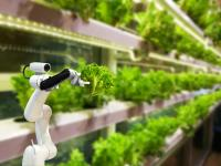 Digitalisation makes for more productive and sustainable farming
