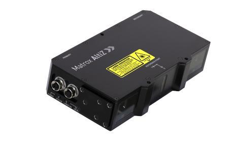 Der 3D Laser-Profilsensor Matrox AltiZ ermöglicht höchste Präzision in 3D-Bildverarbeitungsanwendungen und minimiert als Dual-Kamera-Lösung Scanlücken bei der Bildaufnahme.