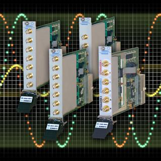 Preview for the print media for Pickering Interfaces for productronica 2011 Hall 1, Booth 433, Munich Showgrounds