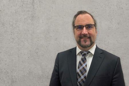 Thomas Schneider (46) hat zum 1. Januar 2020 die neu geschaffene Position des Vertriebsleiters Infrastructure, Industry & Buildings in Deutschland übernommen.