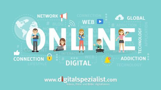 digitalspezialist präsentiert neuen Internetauftritt