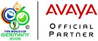 Mit dem konvergenten Kommunikations-Netz von Avaya erlebt die Welt die FIFA WM 2006TM neu