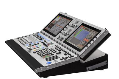 New Martin Professional M6 More Than Just a Lighting Console