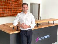 Robert Gittenberger Robert Gittenberger zeichnet seit 1. Jänner 2020 als Geschäftsführer von openDEVS Developers Careerport verantwortlich. (c) openDEVS GmbH