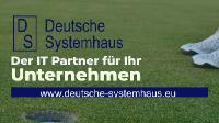 DS Deutsche Systemhaus GmbH ist Sponsor des Golfclubs Starnberg