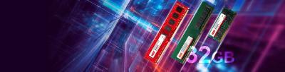 DDR4-32-Familie