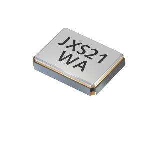 Quarz-Serie für Wireless-Anwendungen in verschiedenen Baugrößen.