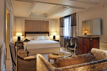 Villa Magna Bedroom 2