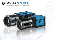 Industrial Cameras with IMX264 and IMX265