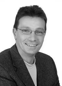 Thomas Bunte, Leiter Technologie und Projekte bei REBEL freestyle CONSULTING KG