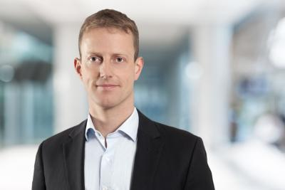 Gregor Költzsch wird Chief Business Officer der ]init[ AG für digitale Kommunikation