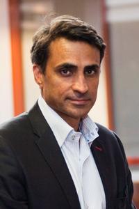 Farouk Hemraj