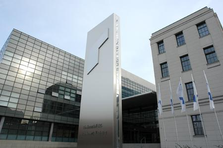 Rheinmetall Corporate Headquarters