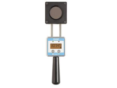 Das Laserleistungs-Messgerät FLASH ist ab sofort bei LASER COMPONENTS erhältlich