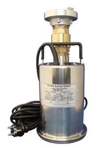 Flat Suction Pump ASPIRA