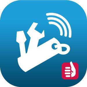 Komfortable Firmensuche per App bewährt sich