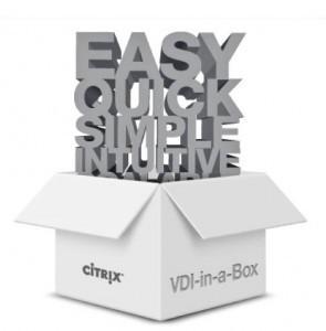 Citrix VDI-in-a-Box: Kostengünstige und einfache Bereitstellung von VDI-Desktops