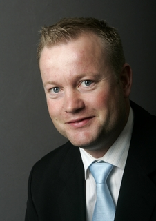 Allied Telesis ernennt Kenneth Torp zum Senior Vice President of Sales and General Manager Europe