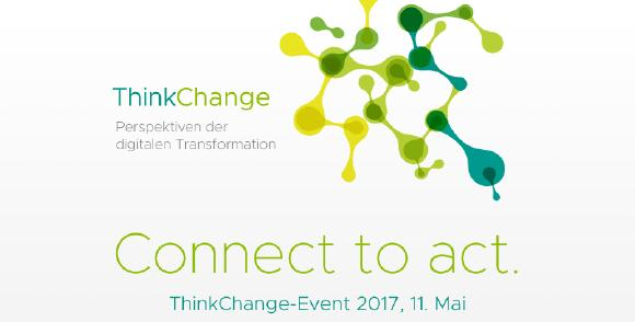 THINK CHANGE – Connect to Act