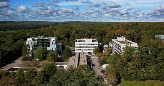 DLR Standort in Stuttgart © DLR