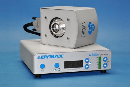 BlueWave LED DX-1000 VisiCure