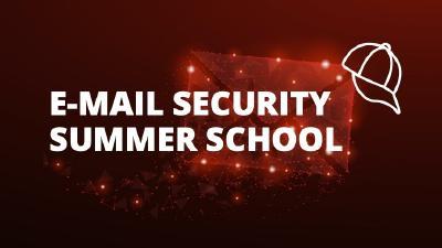 Summer School bietet kompaktes Wissen zur E-Mail-Sicherheit