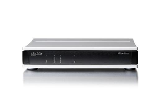 Bild 2: LANCOM L-320agn Wireless