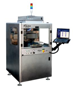 Nordson ASYMTEK Introduces Batch Fluid Dispensing System for Cleanroom Applications