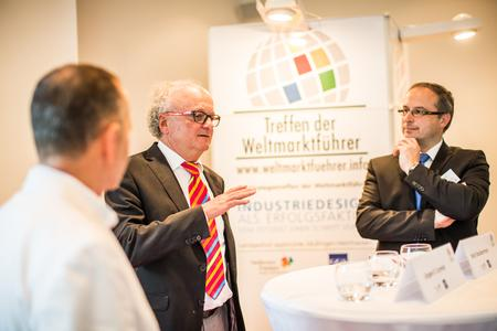 13. Strategietreffen der Weltmarktfuehrer (Foto WHF GmbH)