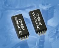 REN0385 PS9905 and PS9924 High speed Optocoupler