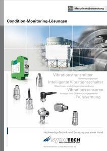 Condition-Monitoring-Lösungen