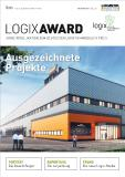 Cover Supplement Logix Award 2017