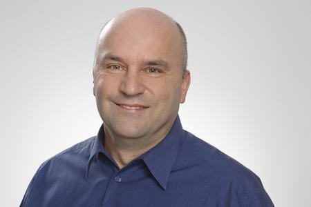 Neu im Hotmobil Vertriebsteam ist der Außendienstmitarbeiter Matthias Brinkmann