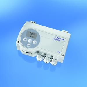 Differenzdruck Messumformer P26