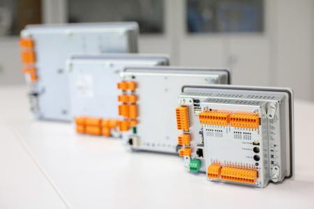 Die neue Systemfamilie PLM 760