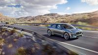 Die Markteinführung des neuen i-Pace plant Jaguar für 2018.