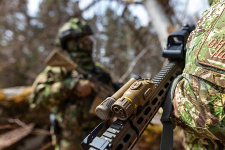 Rheinmetall mit Lieferung von Laser-Licht-Modulen für die Bundeswehr beauftragt