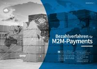 M2M Payments powered by PPI AG