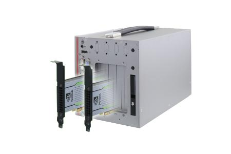 Nuvo-8240GC Embedded Box PC