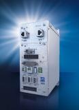 Das neue Optionsmodul für den Servoverstärker SD3 von SIEB & MEYER ermöglicht die Auswertung von zwei Transducern (Drehmomentaufnehmern) sowie einer HIPERFACE DSL®-Schnittstelle