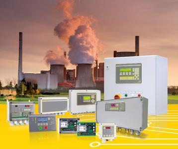 Die Filtersteuerungen von HESCH dienen zur Abpulsung von Magnetventilen in der industriellen Entstaubungstechnik. Von der Klein- bis zur Anlagensteuerung – HESCH ist breit aufgestellt und stellt sich jeder Steuerungsaufgabe