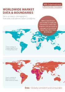 MBI worldwide data boundaries