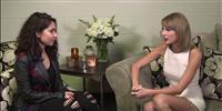 Exklusiv bei Yahoo: Superstar Taylor Swift interviewt Newcomerin Alessia Cara