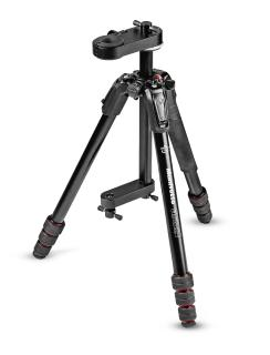 Manfrotto erweitert sein Virtual Reality-Sortiment