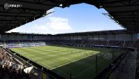 Neue Bundesliga-Stadien in EA SPORTS FIFA 21