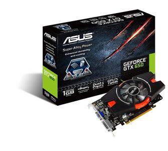 Neue ASUS GeForce® GTX 650-E ab sofort verfügbar