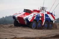Rheinmetall and BAE Systems launch UK based military vehicle Joint Venture - Rheinmetall and BAE Systems Land