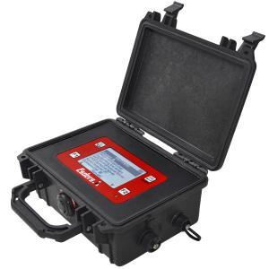 Leicht und kompakt: Das smart memo passt liegend auf ein DIN A5-Blatt und wiegt nur 1200 Gramm. (Quelle: Esders GmbH)